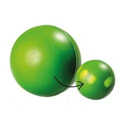 Colour changing ball