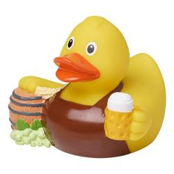 Squeaky duck brewer