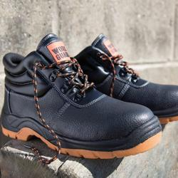 Defence Safety Boot