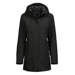 Ladies All Weather Parka