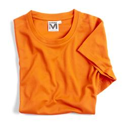 T-SHIRT DONNA CIRCUIT FLUO
